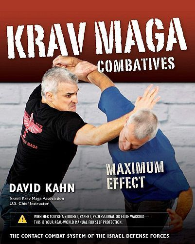Kahn, D: Krav Maga Combatives
