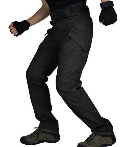 Pantalones Militares de Combate táctico