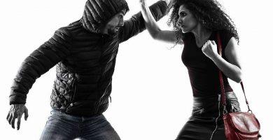 La mayoría de las mujeres se enfrentarán a amenazas que tienen una ventaja física en estas 3 áreas. Por lo tanto, Krav Maga es una respuesta efectiva a la violencia potencial, o activa, incluso cuando el atacante tiene esta ventaja física.