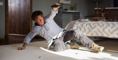The Gunman - Sean Penn
