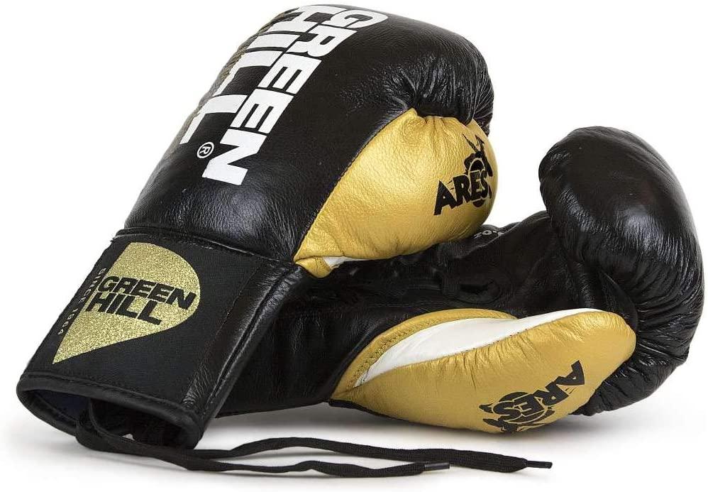 Como elegir los mejores guantes de boxeo para entrenar