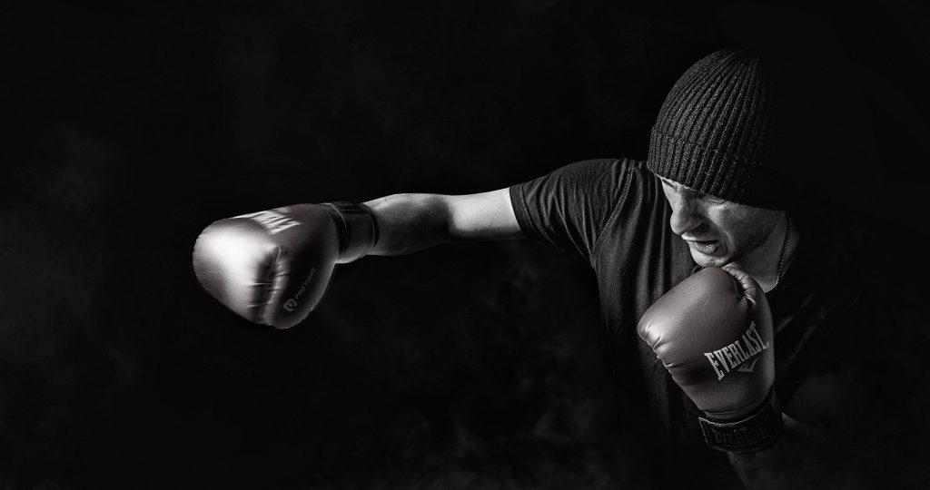 los mejores guantes de boxeo para entrenar