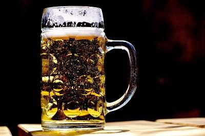 beneficios de la cerveza en los deportistas